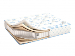 Coco Latex Box Spring 160x200 см